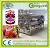 Frucht-Pasten-Stau-Produktions-Maschinen