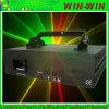 Iluminação quente do laser das vendas RGY de Progloballight para o clube de noite