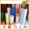 PVC colorido Film de Transparent para Decoration