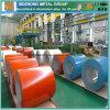 A cor quente da venda revestiu a bobina 5056 de alumínio