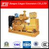 Silent Diesel Generación Qianneng motor de arranque eléctrico de 400 kW / 500 kVA