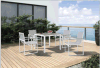 2015 New Outdoor Dining Table Set