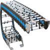 Alluminio e Plastic Cable Drag Chains