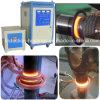 Adopter la machine de chauffage par induction d'IGBT pour tremper l'arbre à cames Wh-VI-50kw du diamètre 40mm