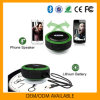 Altavoz impermeable de Bluetooth