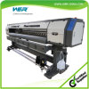 One Epson Dx5 Head 2.5m Vinyl Printing Machine를 가진 도형기 Printer