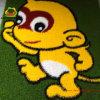 ковер травы обезьяны детсада высокого качества 25mm искусственний