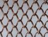 Декоративная сетка металла для мест зрелищности