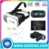 Vr Box 2.0 Plastic Virtual Reality 3D Glasses Google Cardboard