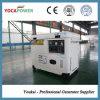 Generador diesel insonoro eléctrico refrescado aire 5kVA