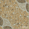 Плитка пола фарфора Cobbled камнем для сада (300X300mm)