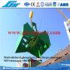 encavateur marin de bloc supérieur hydraulique électrique de 15t 28t