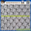 Metallo Mesh Curtain per Decorative Wire Mesh