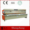 Cutting manuale Machine per Stainless Steel