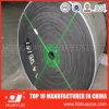 ISO9001 : Bande de conveyeur de résistance thermique de 2008 supérieurs pour le minerai aggloméré chaud