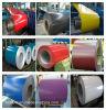 Vorgestrichener Stahl, färben überzogenen Stahl, vorgestrichene galvanisierte Stahlspule, PPGI, PPGL