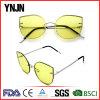 Солнечных очков Ce глаза кота Ynjn цветастые UV 400