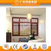 Rottura termica della finestra di alluminio dell'oscillazione di stile cinese ed alto Qualitity