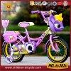 Gebildet China-in den purpurroten Baby-Fahrrädern/Kindern, die Fahrrad für Kind falten