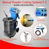 絵画プラスチック粉のための手動粉の塗装システム