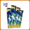 La protection de Sun folâtre la chemise fraîche de bras d'indicateur national de chemise (HY-AF907)