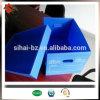 Rectángulo plegable ofrecido fábrica de los PP del mejor del precio rectángulo del cartón