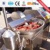 عمليّة بيع حارّة يشبع آليّة لحمة مشرحة