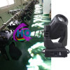 Fascio della discoteca 17r 350W del DJ della fase/lavata/indicatore luminoso capo mobile del punto