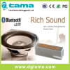 Radio portative rechargeable Bluetooth de haut-parleur de la musique V4.0+EDR de la livraison rapide