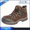 Отрезанная середина Hiking ботинки безопасности Ufa094