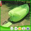 Sofá compato inflável da praia do ar colorido