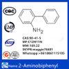 Polvo blanco 2-Aminobiphenyl del 99%