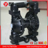 Filterpresse-Zubringerpumpe pneumatische Membranen-Pumpe