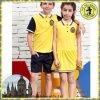 Pannelli esterni militari gialli dell'uniforme scolastico per la vendita calda