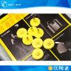 2016 de Markeringen van het Vee van de Spaander RFID van het Gebruik Em4305 van het landbouwbedrijf