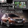 Android поверхность стыка системы навигации GPS видео- для Ds6 Mrn Smeg+
