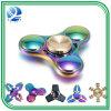 2017 Spinner van de Hand van het Nieuwe Product friemelt de Kleurrijke Spinner