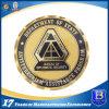 승진 (Ele-C004)를 위한 다이아몬드 커트 금속 동전