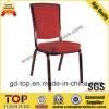 Foshan-Großhandelsmetall, das Bankett-Stuhl stapelt