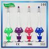 Zahnpflege-Zahnbürste der Kinder mit Nylonborste
