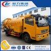 판매를 위한 청 Li 흡입 하수 오물 트럭