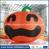 Halloweenの装飾のためのカスタマイズされた膨脹可能で巨大なカボチャ