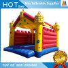 casa pequena inflável do Bouncer de 5mx4m para miúdos
