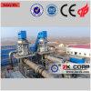 Mg-Schmelzanlage mit der Kapazität von 10000tpa