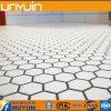 De modieuze Hexagon VinylPlank, VinylVloer, pvc klikt