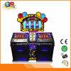 Cabina de la máquina tragaperras de los juegos video del casino de la diversión de la arcada de la moneda