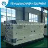 звукоизоляционный тепловозный комплект генератора 680kw/850kVA с двигателем Perkins