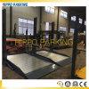 Strumentazione del garage di parcheggio dell'automobile di alberino due