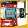 De Motoren van het Hijstoestel van de passagier voor de Motor worden gebruikt die van het Hijstoestel van de Bouw Sc200td (11kw 15kw 18kw)