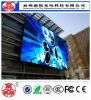 SMD P10 Outdoor Full Color LED Display / Stadium Sport Live High Brightness Grande LED Módulo de tela / Publicidade LED Video Wall